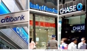 stipriausi pasaulyje bankai