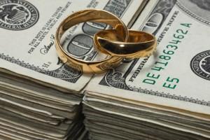 kreditai vestuvems
